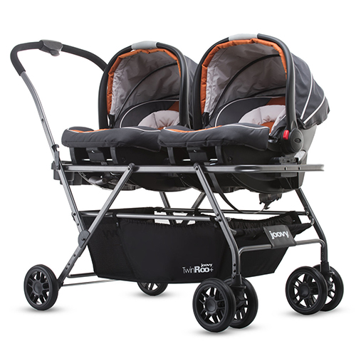 Best Stroller Car Seat Combo For Twins